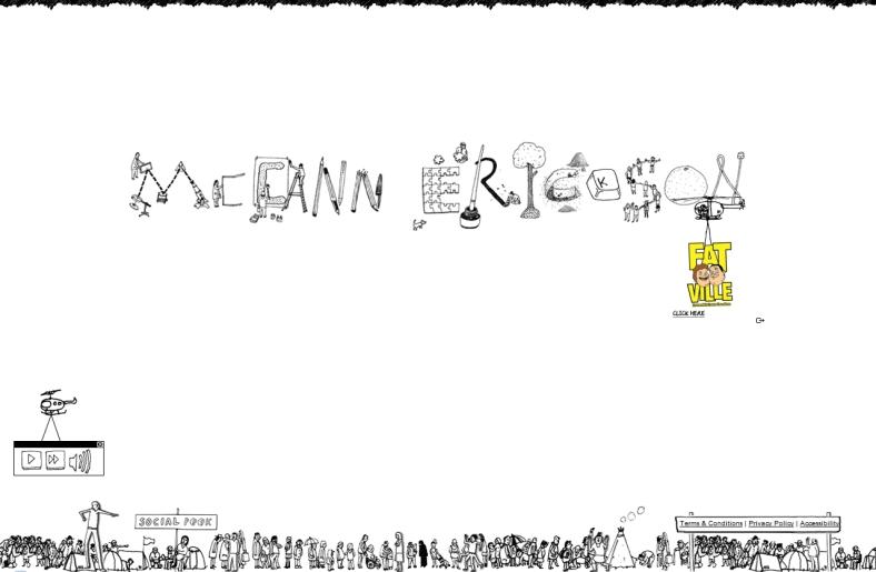 mccann homepage