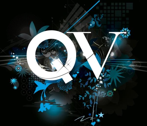 QV FOUR Blue