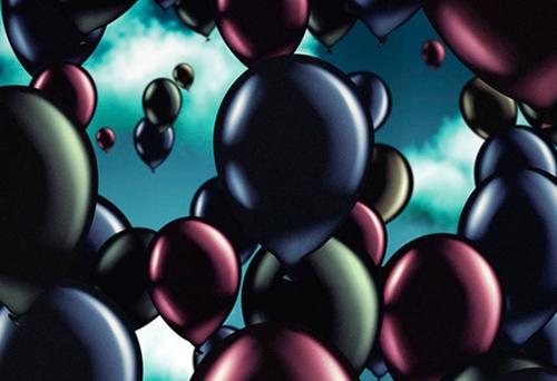Steven Bonner Balloons